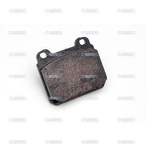 Pastilha de freio opala / caravan original cobreq n-304