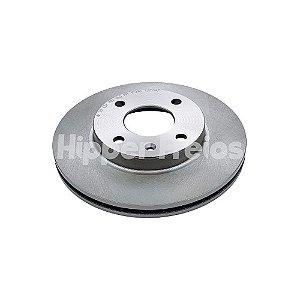 Disco de freio agile / corsa / monza / kadet / prisma dianteiro hf20