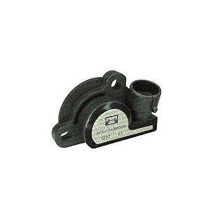 Sensor Tps Posiçao Borboleta Monza / Kadet / S10 2.2 Efi 1995
