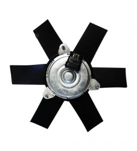 Ventilador (Motor) Ventoinha Do Radiador Corsa  1994 A 2012 Original Gm