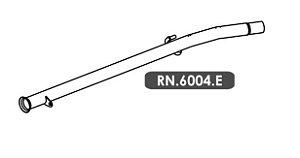 Tubo Do Escapamento Symbol 1.6 16V 2009 A 2014