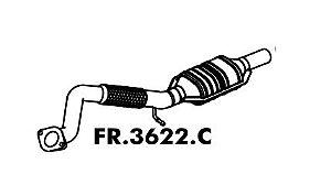 Catalisador Ecosport 2.0 4X2 / 2.0 4X4 Gasolina 2004 A 2012