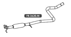 Silencioso New Fiesta 1.5 / 1.6 16V Hatch / Sedan Motor Sigma 2014 A 2019 Nacional Intermediario