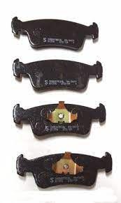 Pastilha De Freio Suzuki Samurai