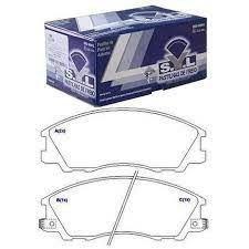 Pastilha De Freio  Hyundai Terracan