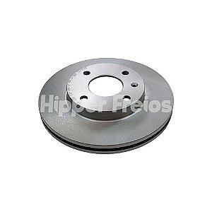 Disco De Freio Corsa dianteiro hiper freios hf23b