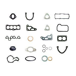 Jogo Junta Gol / Santana / Escort Motor Ap Completa S/ Retentor
