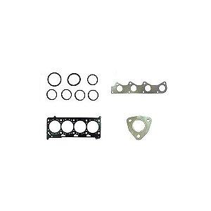 Jogo Junta Gol / Fox / Kombi Motor Superior S/ Retentor (Só Cabeçote)