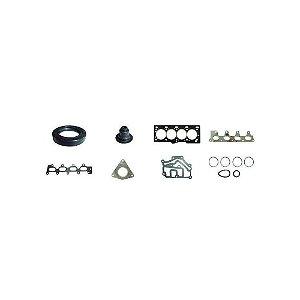 Jogo Junta Motor Renault  Superior C/ Retentor (Só Cabeçote)