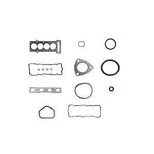 Jogo Junta Motor Palio / Siena / Doblo (Cabeçote Superior - S/ Retentor