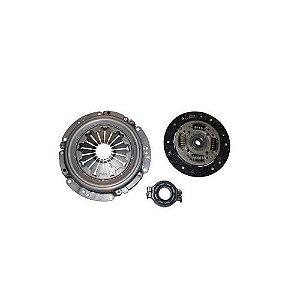 Kit Embreagem Gol / Saveiro Motor Ap - 190Mm/24 Estrias Plato/Disco/Rolamento
