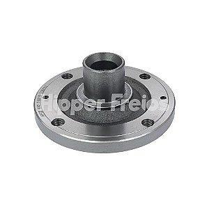 Cubo Roda Citroen C3 -Dianteiro 4 Furos S/ Rolamento