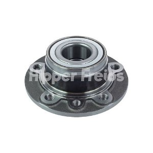 Cubo Roda Omega - Dianteiro 5 Furos C/ Rolamento S/ Abs