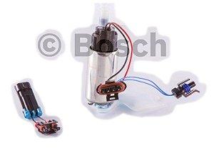 Bomba Eletrica Ecosport / Fiesta - Combustivel Interna Flex 3 Bar