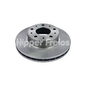 Disco Freio Citroen Jumper / Ducato / Peugeot Boxer - Dianteiro Ventilado S/ Cubo 280Mm 5 Furos