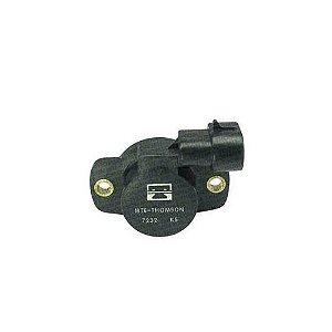 Sensor Posicao Borboleta Palio / Siena / Uno / Escort