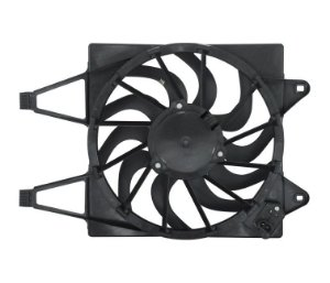 Ventilador - C/ Ar Fiorino / Uno / Mobi