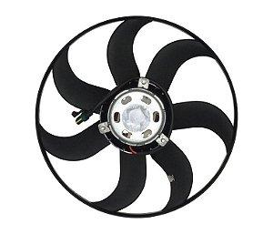 Ventilador Fox / Gol / Golf / Polo  - S/ Ar