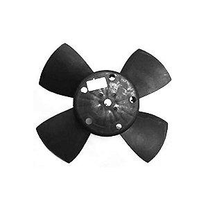 Ventilador Corsa  - S/ Ar 12V S/ Resistencia S/ Defletor