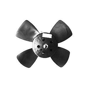 Ventilador Gol / Saveiro / Parati  - S/ Ar