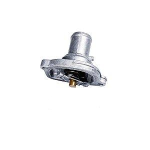 Valvula Termostatica Palio / Siena / Uno -Motor 87°C S/ Reparo