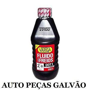 Oleo De Freio Dot 3 500 Ml