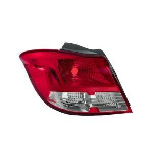 Lanterna Brake Light Hyundai Hb20