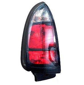 Lanterna Citroën Aircross Traseira