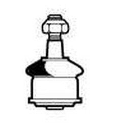 Pivo A10 / D10 / D20 Suspensao Dianteiro Inferior Esquerdo/Direito