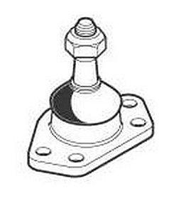 Pivo A10 / D10 / D20 Suspensao Dianteiro Superior Esquerdo/Direito