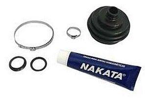 Kit Reparo Junta Homocinetica Gol / Passat / Saveiro Lado Roda Nkj129 Nakata