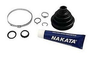 Kit Reparo Junta Homocinetica Escort / Gol / Santana Lado Roda Nkj419 Nakata