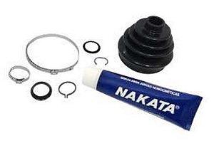 Kit Reparo Junta Homocinetica Audi / Golf Lado Roda Nkj017 Nakata