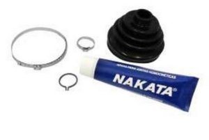Kit Reparo Junta Homocinetica Monza / Renault 18 Lado Roda Nkj259 Nakata