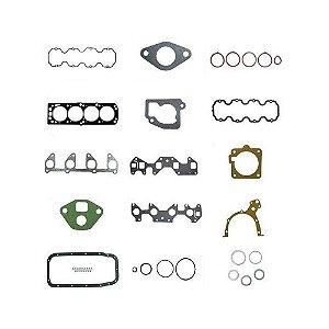 Jogo Junta Motor Corsa / Palio - Completa S/ Retentor