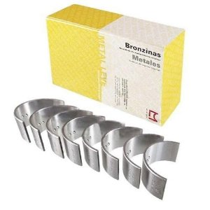 Bronzina Biela Gol / Santana / Logus / Escort Spa 0.25 - Sbb390J025 Veja Mais Aplicações Abaixo