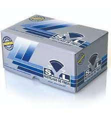 Pastilha De Freio Ceramica Hyundai Santa Fé / Kia Sorento / kia mohave syl 2264c dianteira