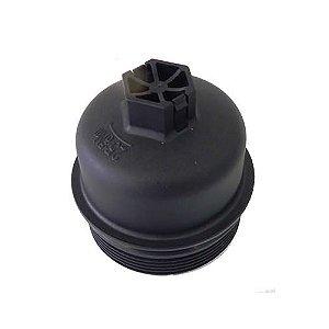 Capa protetora do filtro de oleo de motor citroen / peugeot