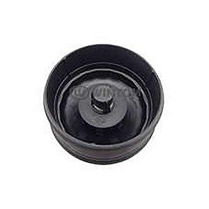 capa protetora do filtro de oleo do motor renault master