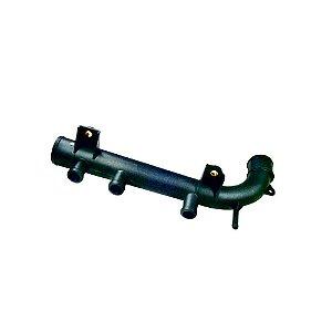 Tubo de refrigeração da agua do motor vectra (cano dagua)
