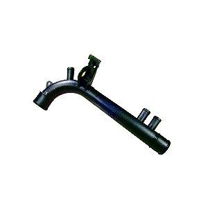 Tubo de refrigeração da agua do motor Corsa (cano dagua)