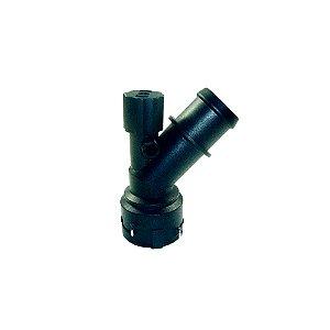 Flange de conexão do tubo dagua gol / fox / polo / golf