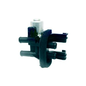 valvula do ar quente ( flange) ford courier / fiesta / ford ka