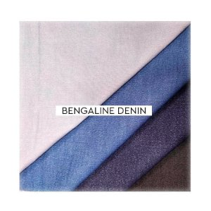 Bengaline Denin (vendido no metro)