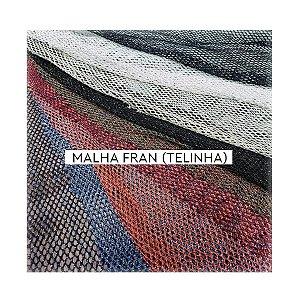 Malha Fran (Telinha) (vendido no metro)