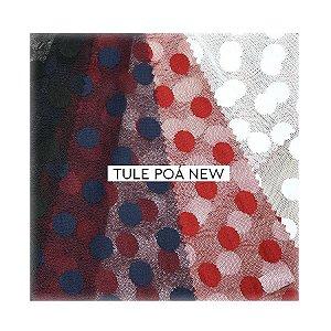 Tule Poá New (vendido no metro)
