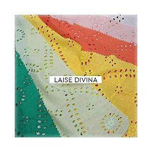 Laise Divina (vendido no metro)