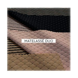 Matelassê Duo