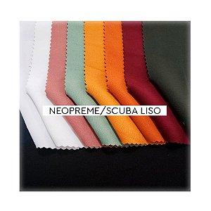 Neopreme/Scuba Liso