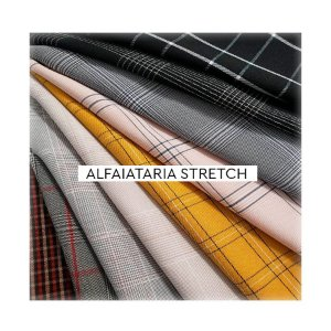 Alfaiataria Stretch